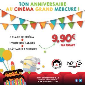 anniversaire cinema noe