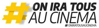 On se retrouve le 22 juin au cinéma pour de nouvelles émotions !